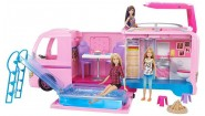 Barbie Mattel Camper playset - FBR34